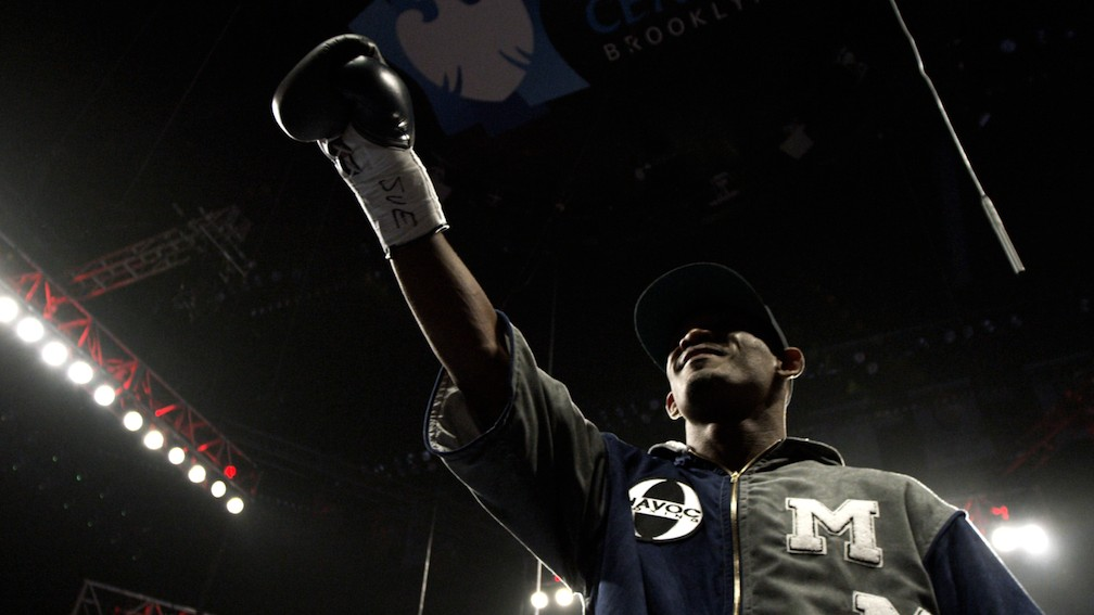 Danny Jacobs: The Miracle Man