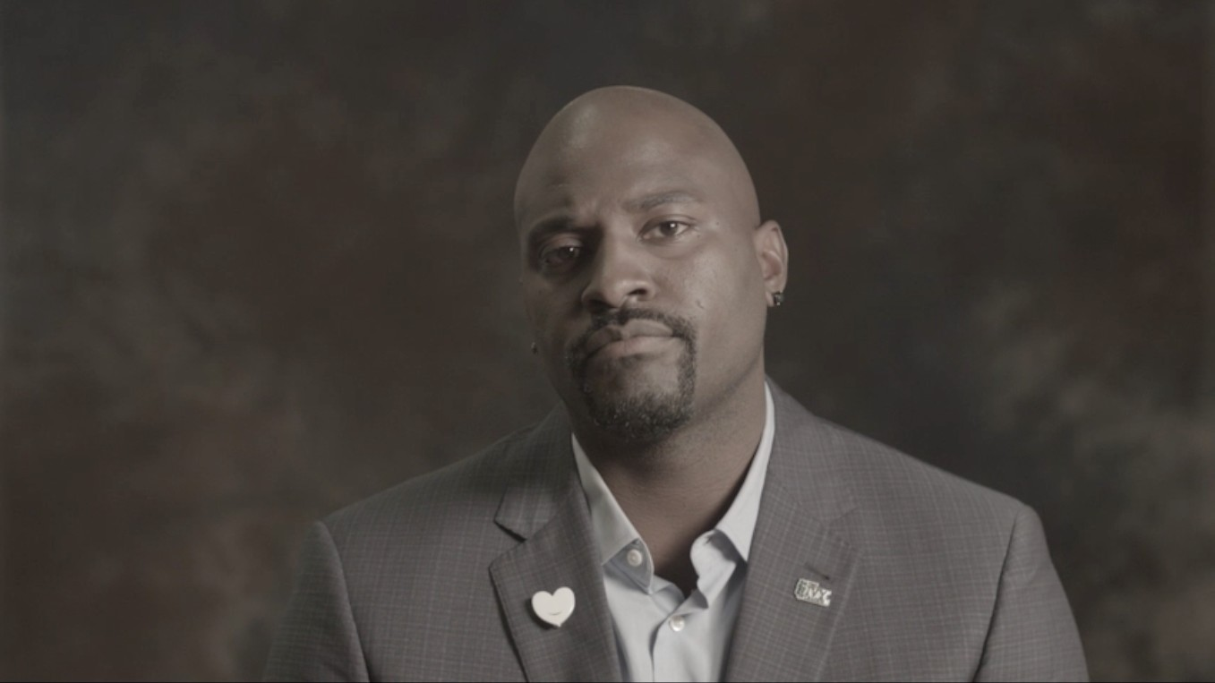Painkillers in the NFL: Marcellus Wiley and The False Choice