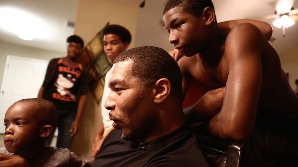 Undefeated: Fightland Specials