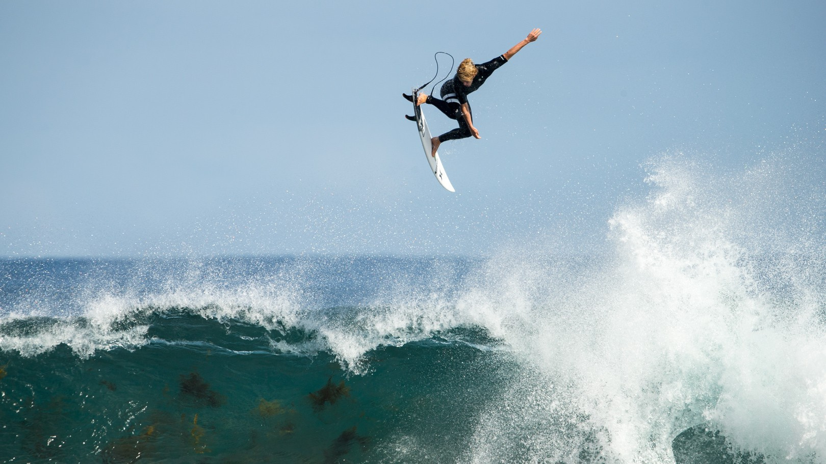 John John Florence on Shooting the Most Expensive Surf Film Ever