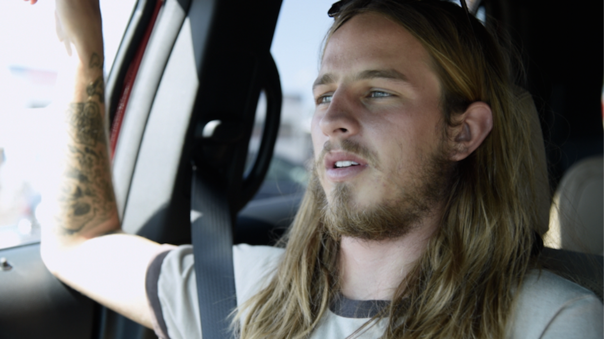 Ride Along: Riley Hawk on Growing Up with the Coolest Dad ...