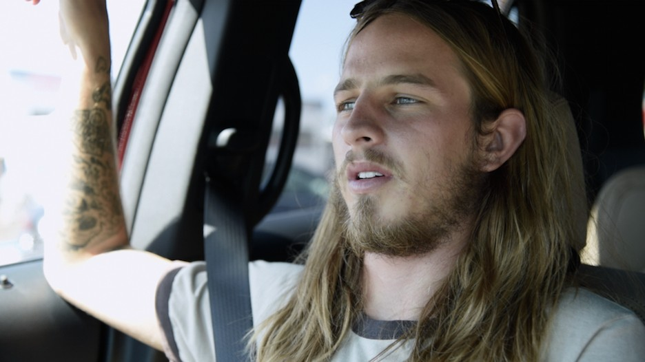Ride Along: Riley Hawk on Growing Up with the Coolest Dad on Earth