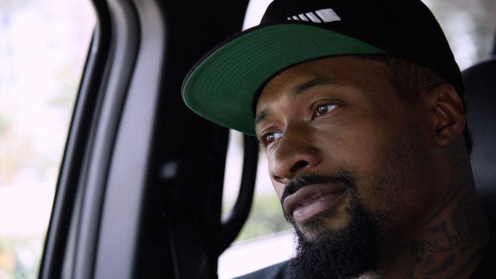 Ride Along: Darnell Dockett on Life After the NFL