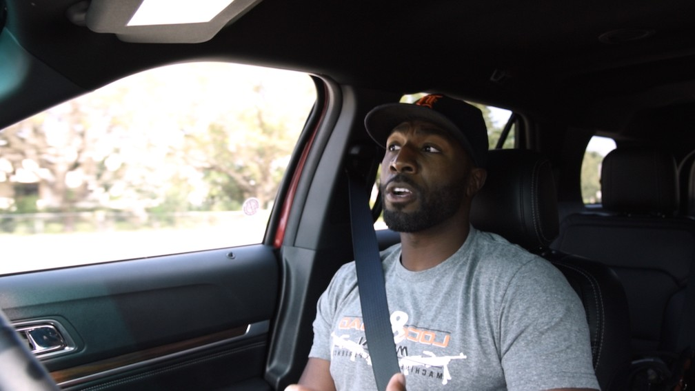 Ride Along: Greg Jennings on the Favre vs. Rodgers Debate
