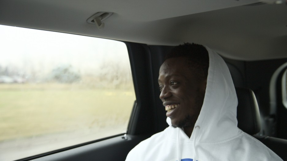 Ride Along: Reggie Jackson Unleashes His Best Stan Van Gundy Impersonation
