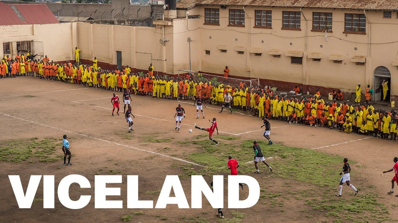 Watch the full episode of VICE WORLD OF SPORTS: Luzira Upper Prison