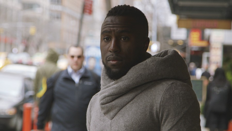 Jozy Altidore's Long Road to Europe and Back
