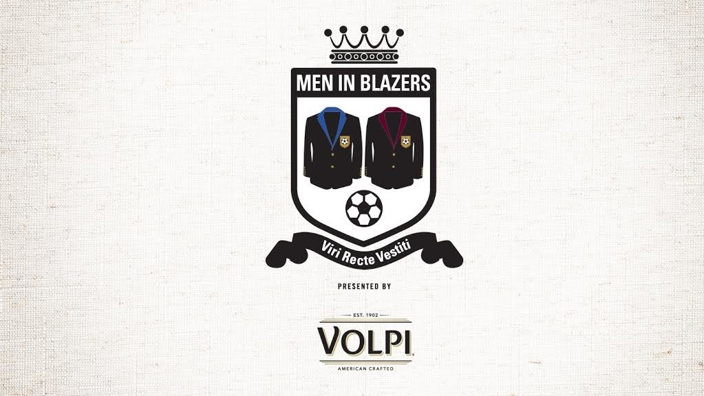 Men in Blazers Gents of the Tournament: July 11, 2016