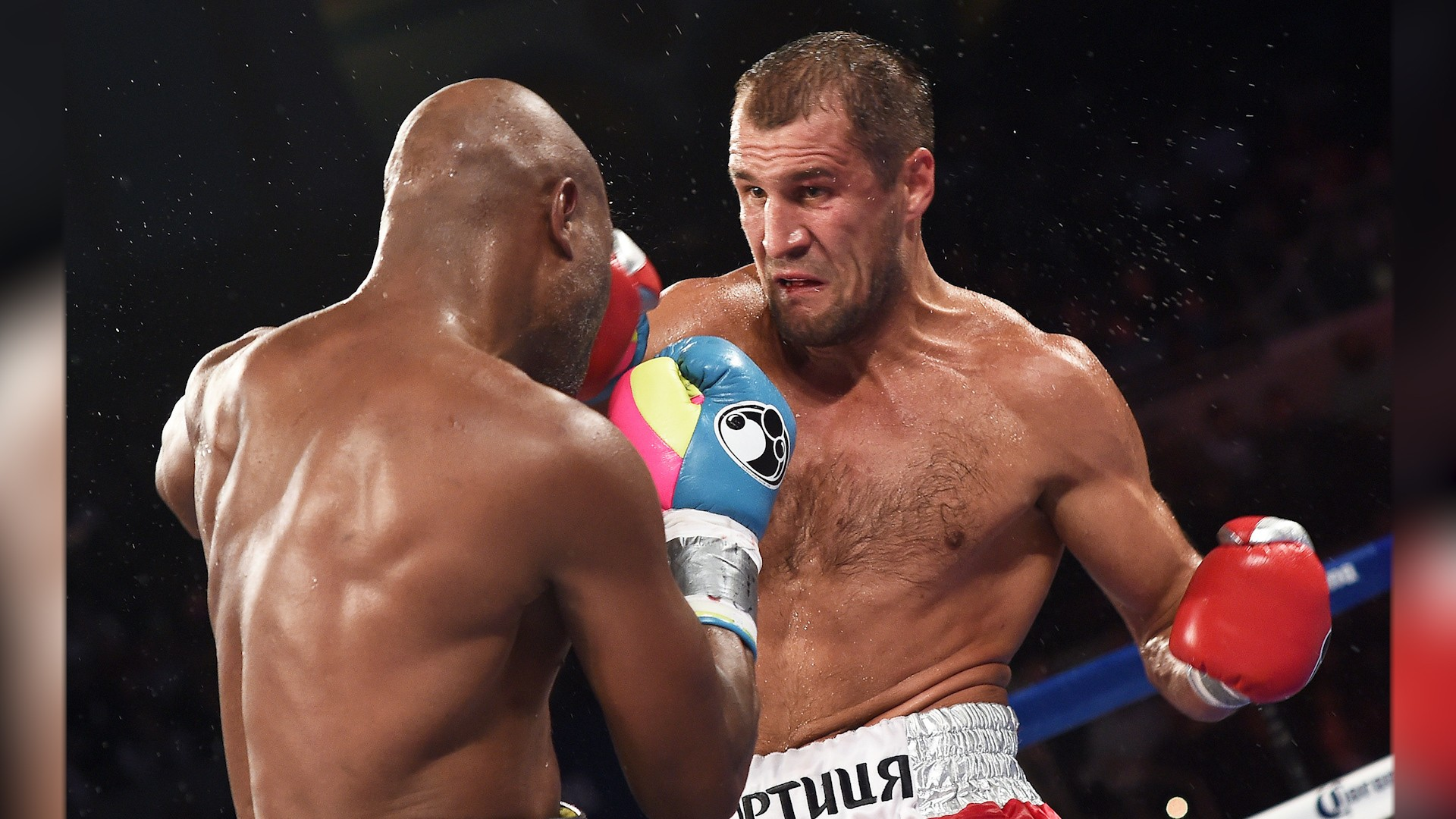 From Death in the Ring to a Light Heavyweight Title Bout: Sergey Kovalev