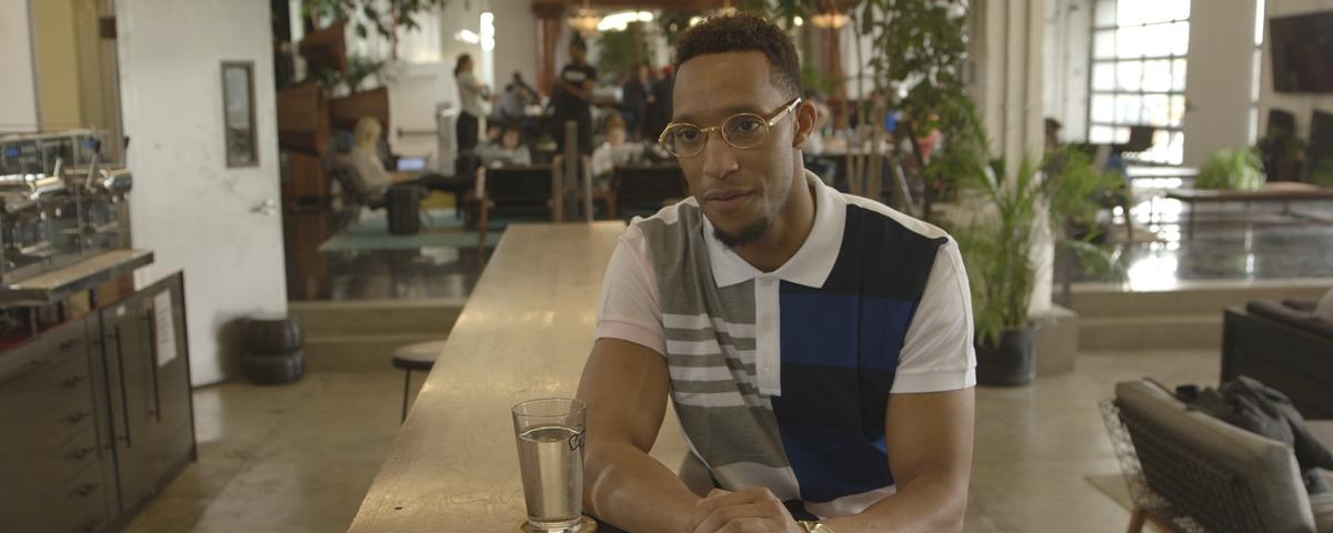 Evan Turner Talks Confidence, the Celtics and his role in the NBA