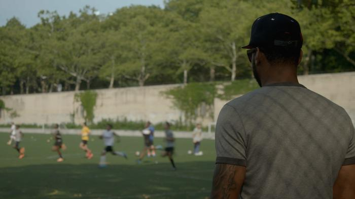 Stay Melo: The Immigrant Powerhouse of NYC Soccer