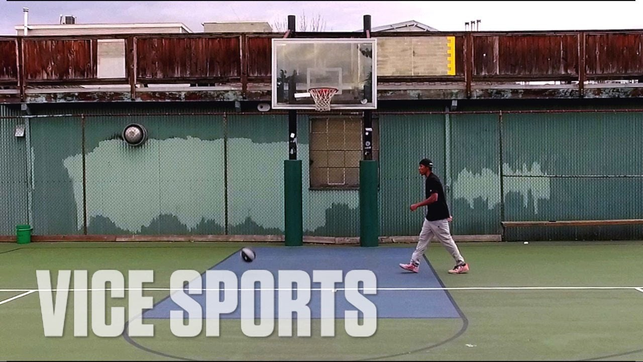 Street Legends: Canada's Best Streetballer